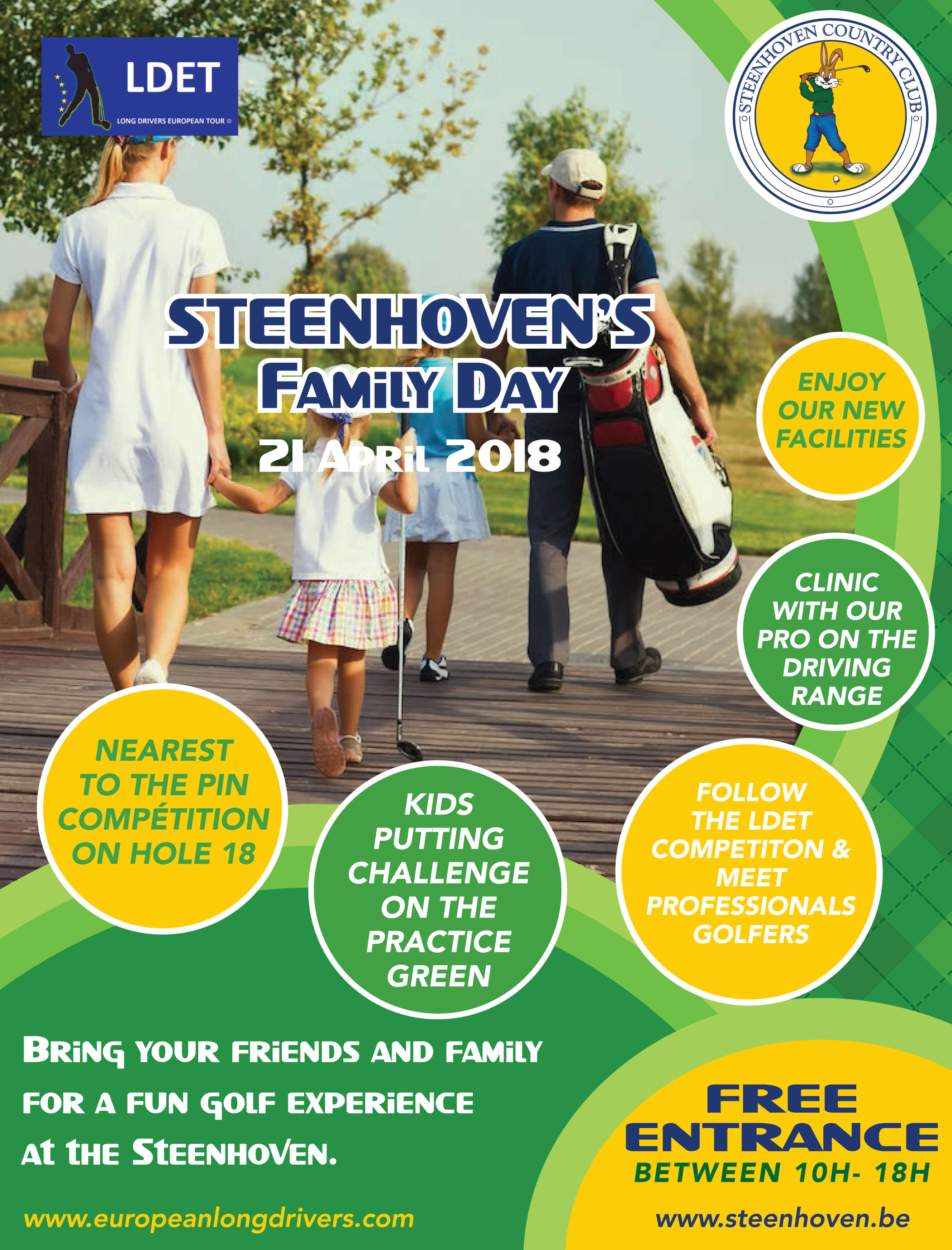 Steenhoven FAMILY DAY 2018 1